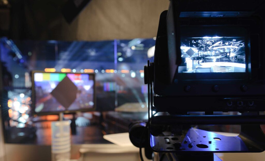 IBA's nearly 30 TV stations serve their communities each and every day
