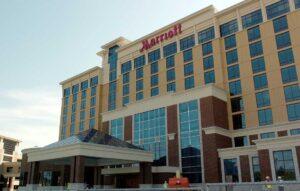 BN Marriott Reservations